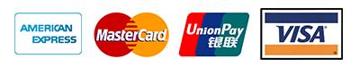 Logo Credit Card